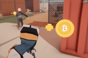 lightnite bitcoin game