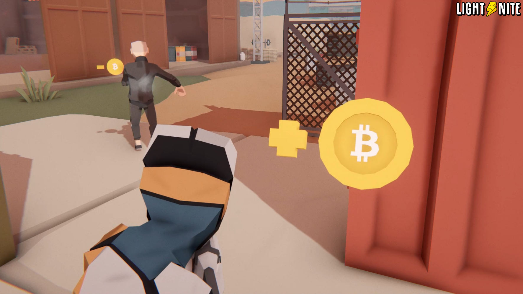 lightnite bitcoin game