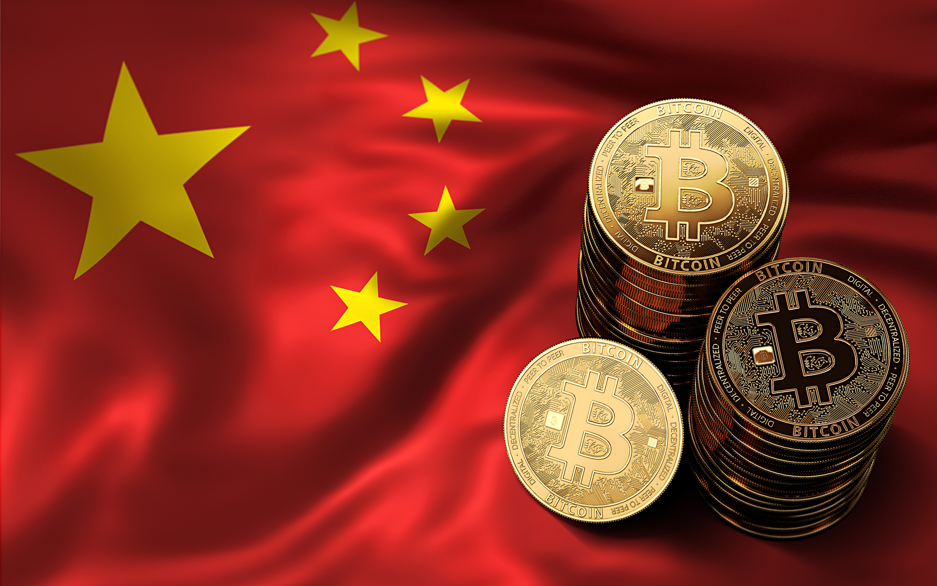 chinese bitcoin fomo is real