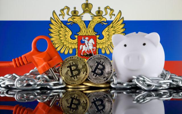 Russian Bitcoin Miner Wants To Control 20 Percent of Global BTC Mining