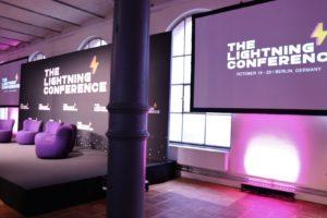 Lightning network conference 2019