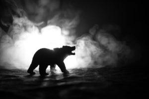 bitcoin price bear trend