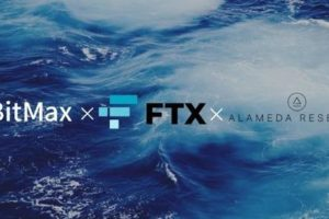 bitmax cryptocurrency trading