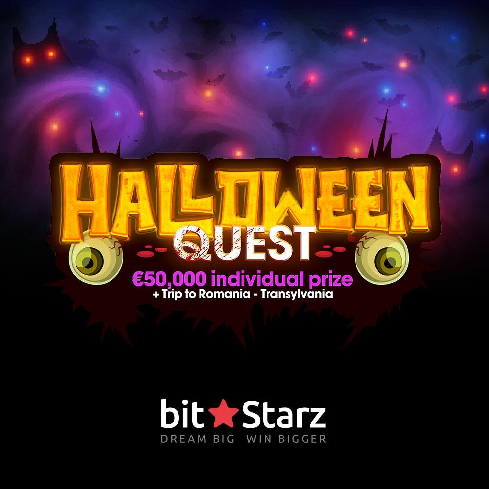 bitstarz online casino halloween