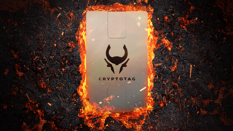 CRYPTOTAG Bitcoinist Review