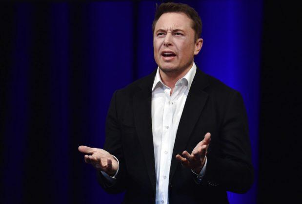 Elon Musk SpaceX IEO Appears on LAToken Exchange