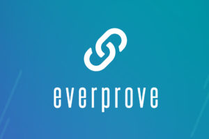 everprove blockchain validation