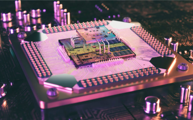 Google Quantum Computer 3 million bitcoin in 2 seconds
