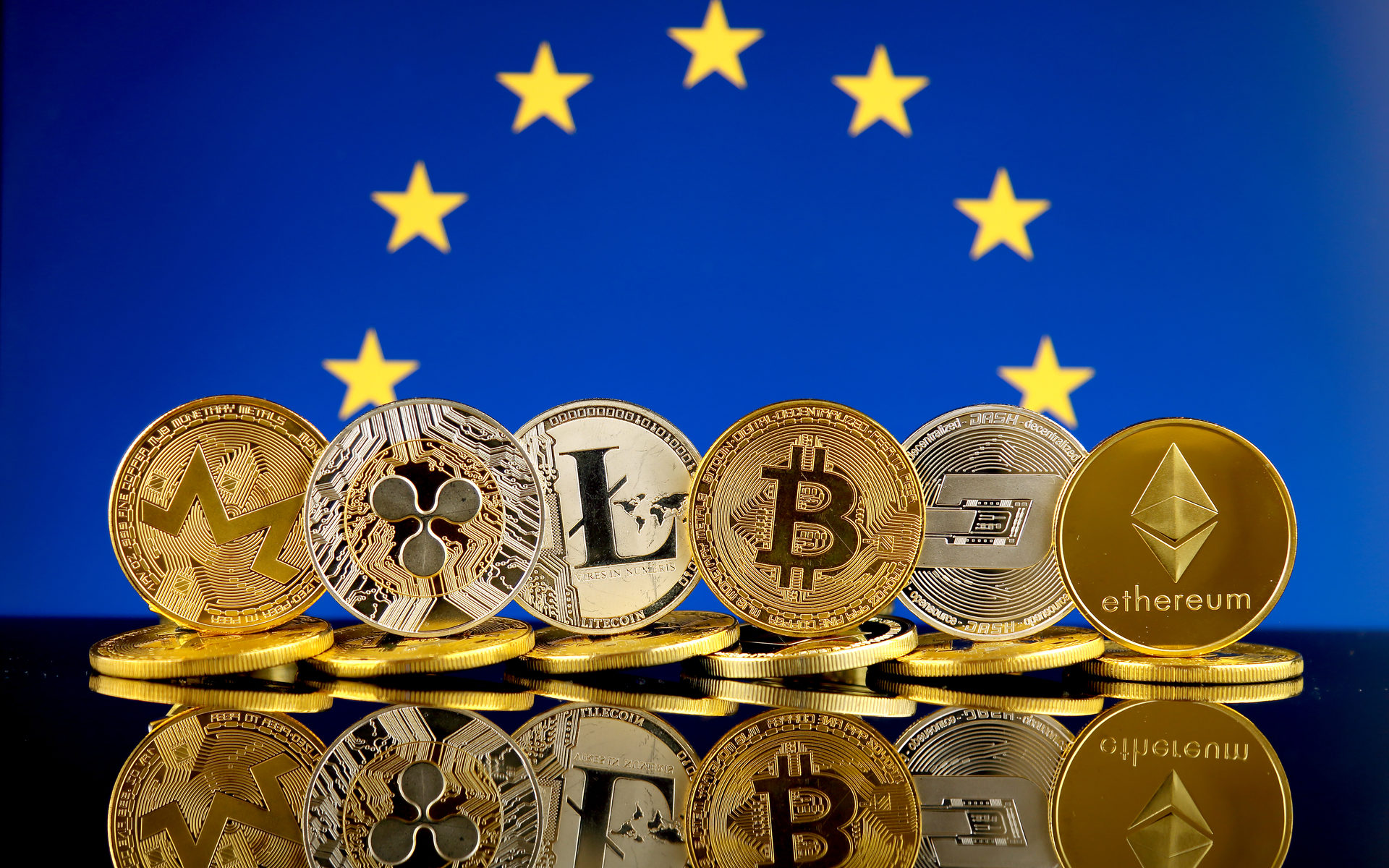 EU Needs a 'Common Approach' to Crypto Regulation Says Commissioner