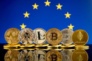 EU needs common approach to crypto
