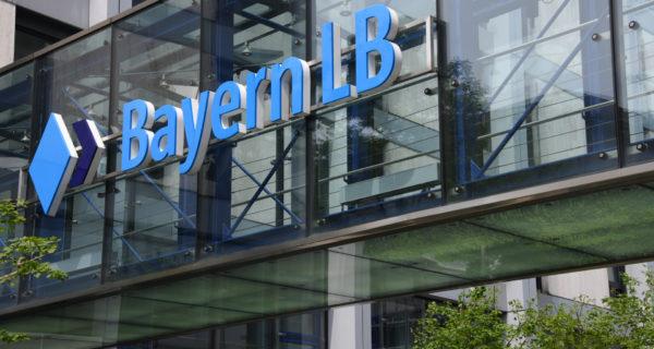 Bayerische Landesbank Bitcoin Money