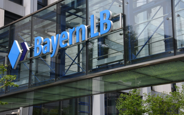 Bayerische Landesbank Bitcoin Money