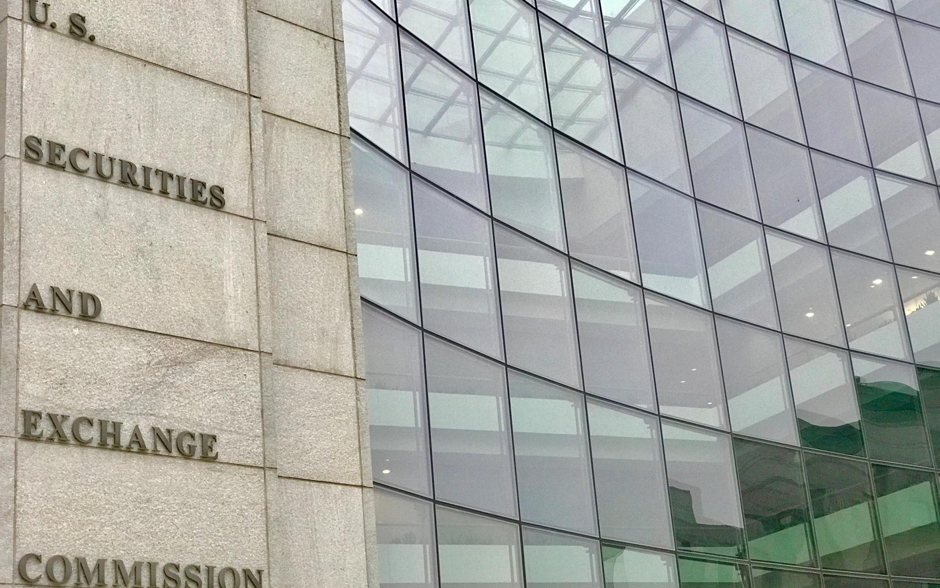 United States SEC Telegram Ruling