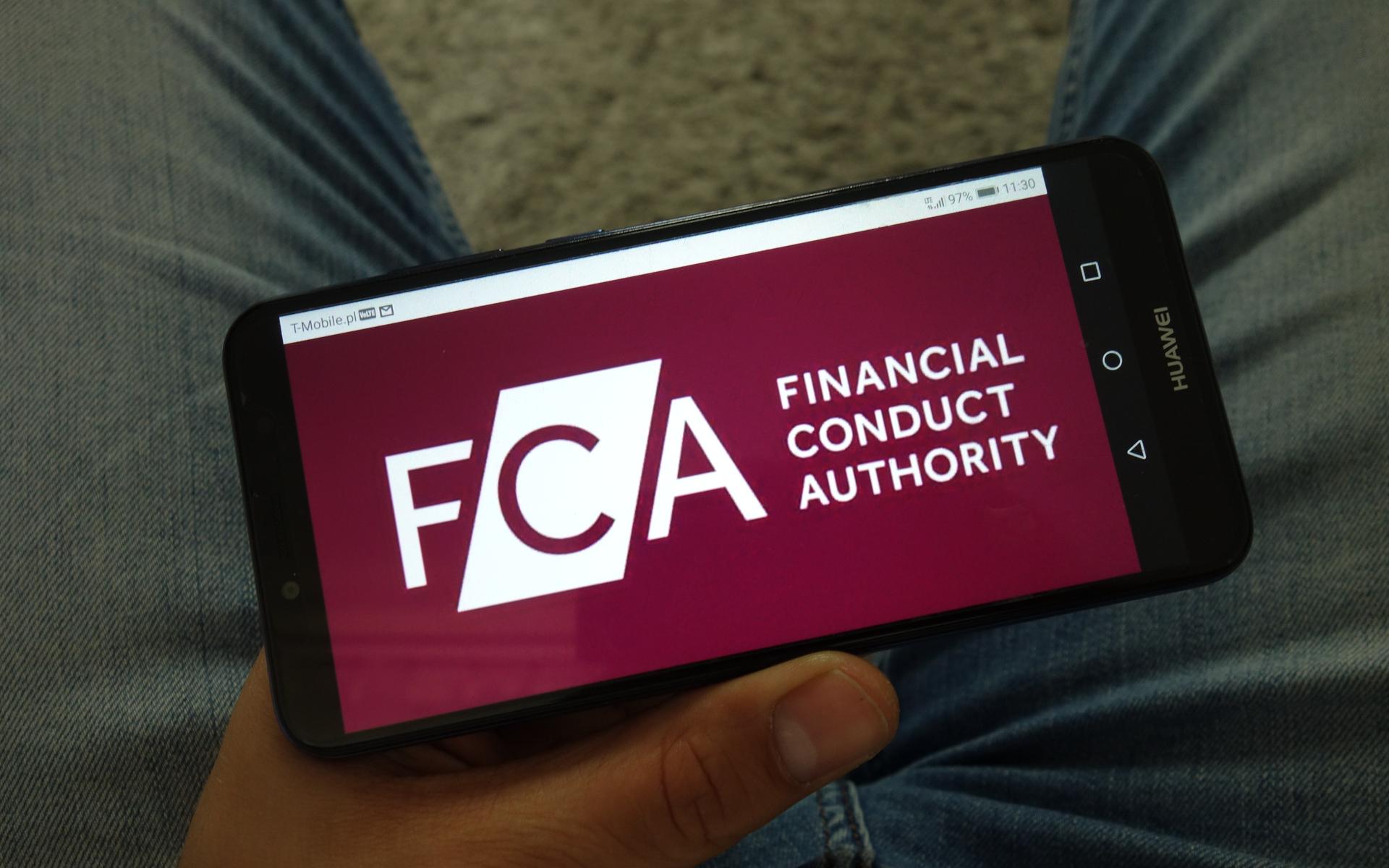 FCA to ban UK crypto derivatives
