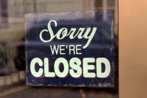CoinExchange shuts doors