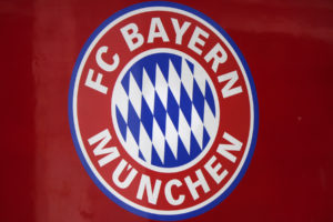 FC Bayern Munich Offers Blockchain-Based Collectibles