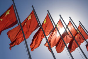 China digital currency to replace SWIFT