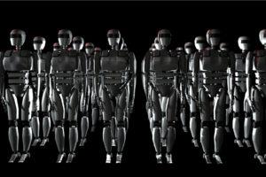 Tron TRX overrun by DApp bots
