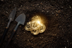 Bitcoin could be recoverable says blockstream CEO