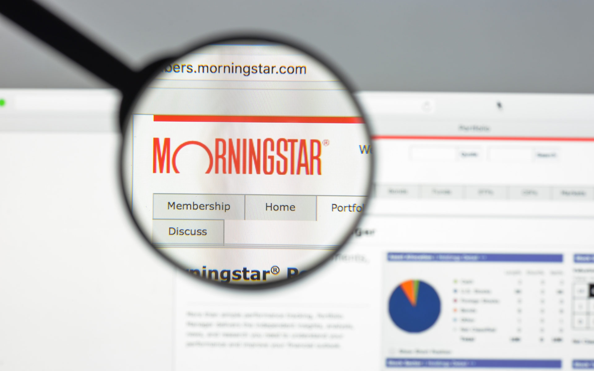 Morningstar Ratings Agency Takes Crypto On board