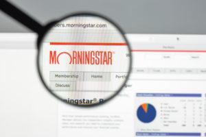 Morningstar Ratings Crypto