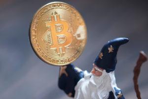 bitcoin speculation