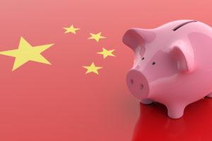 will bitcoin save china debt