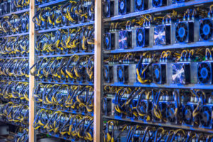 bitcoin mining russia largest