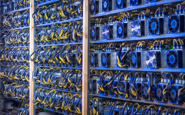 New Siberian Bitcoin Mining Farm is Russia's Largest