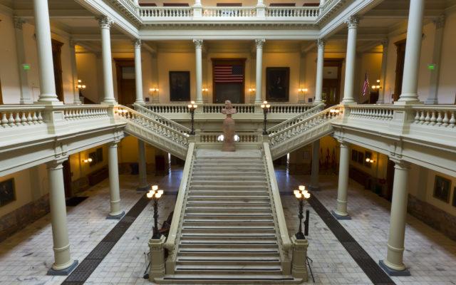bakkt boss offered georgia senate seat