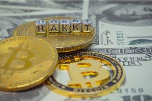 bakkt bitcoin futures trading