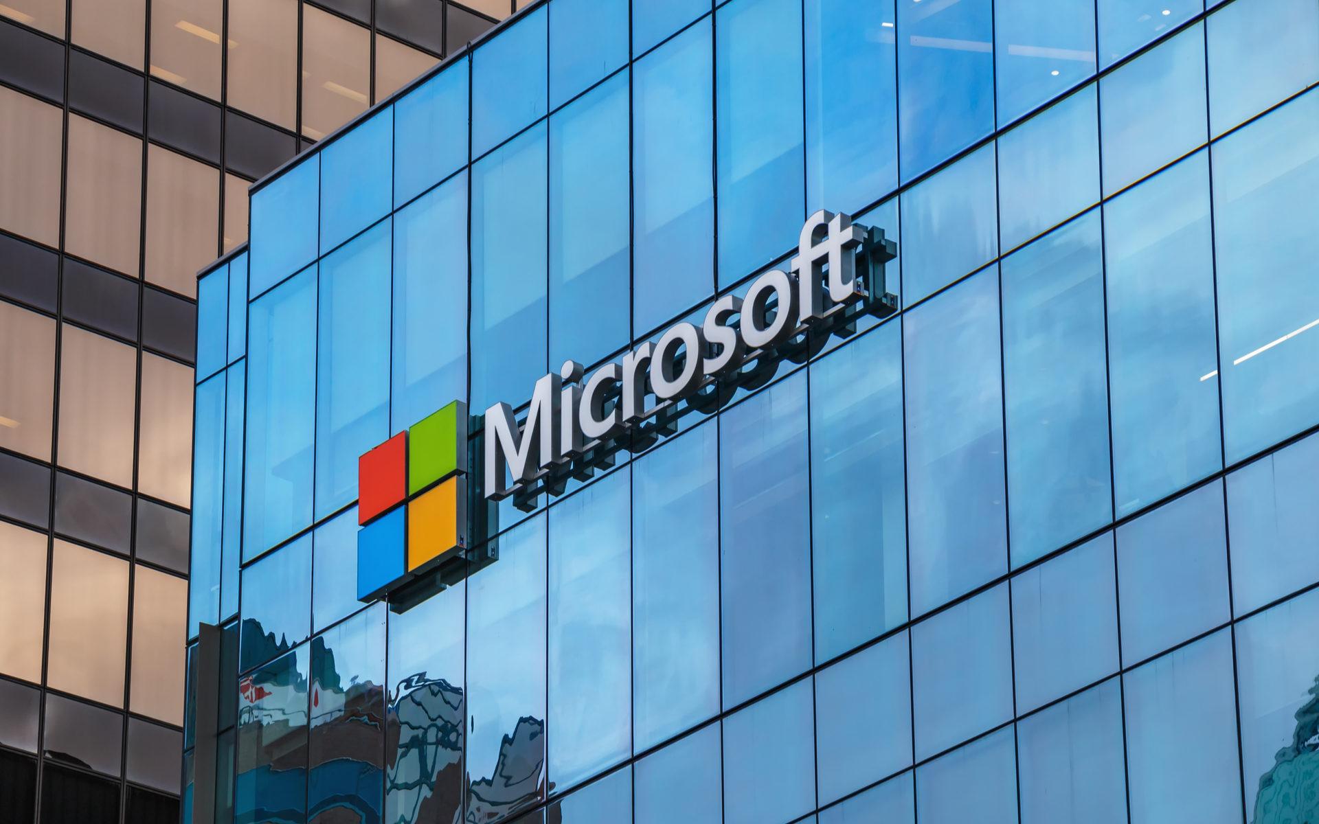 Will Microsoft's Ethereum Token Onramp Make ETH Prices Surge?