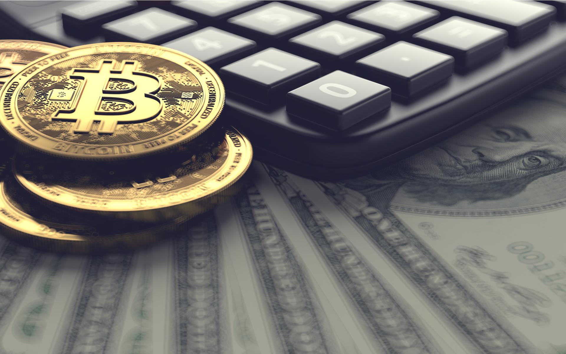 bitcoin transaction fees surging
