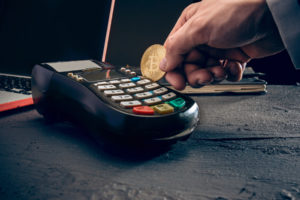surviving on one bitcoin