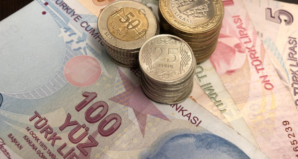 turkey to release crypto lira
