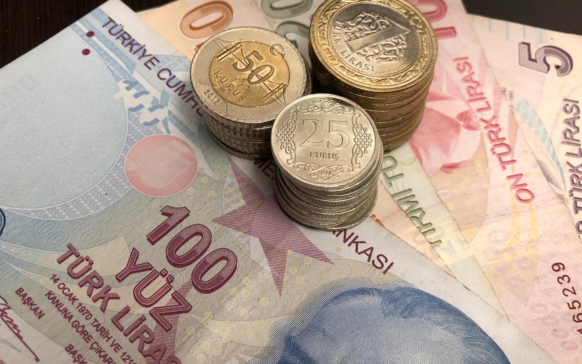 turkey to release crypto lira