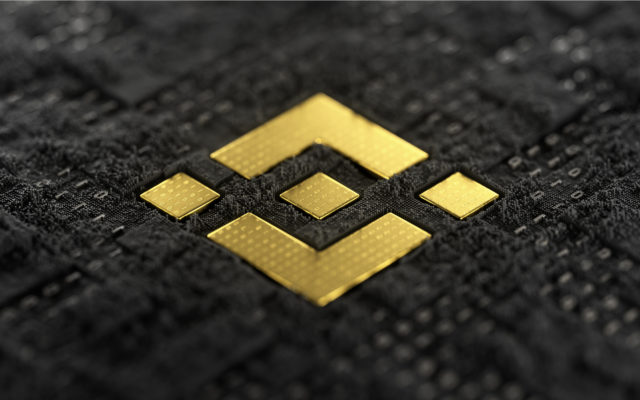 binance crypto standard