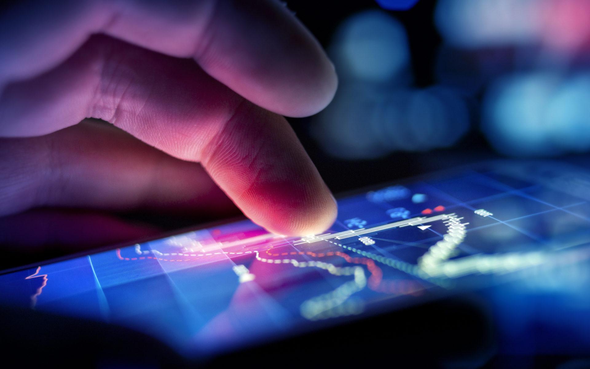 blockchain stock market revolution