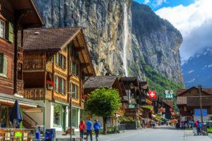 crypto payment Switzerland