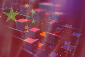 blockchain bullishness china