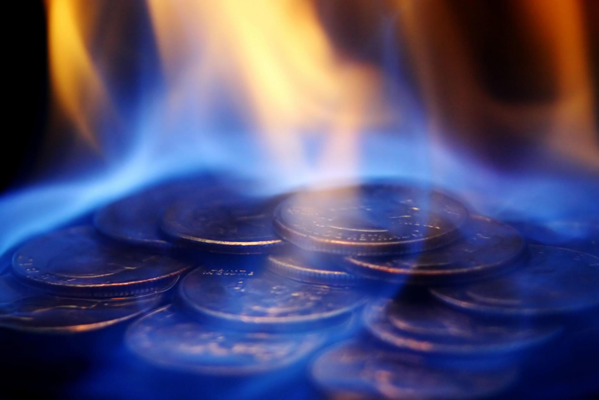 crypto coin burn XLM