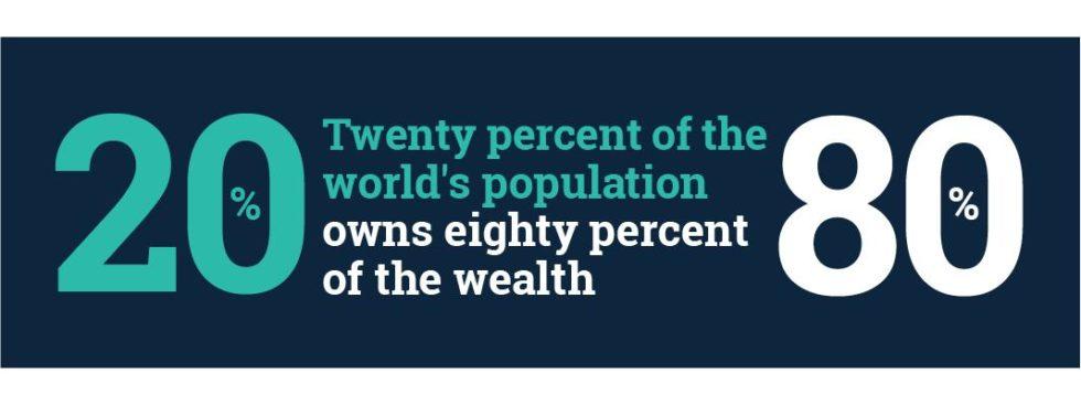wealth inequality ubi necessary