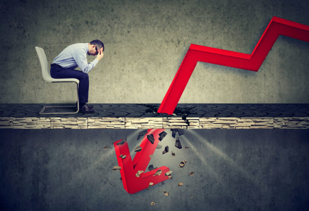 Canaan bitcoin miner maker share price crashes 40%