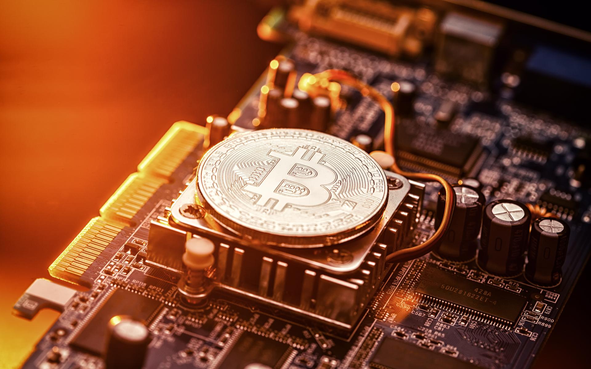 Nodes not market cap should rank crypto