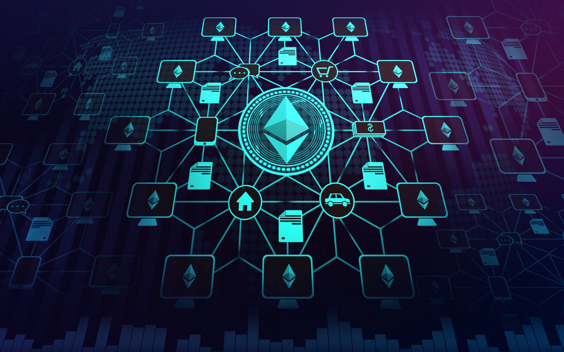 ethereum unstoppable domains