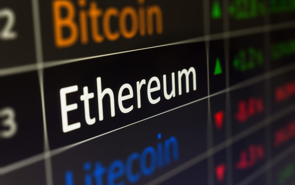 ether buy and sell