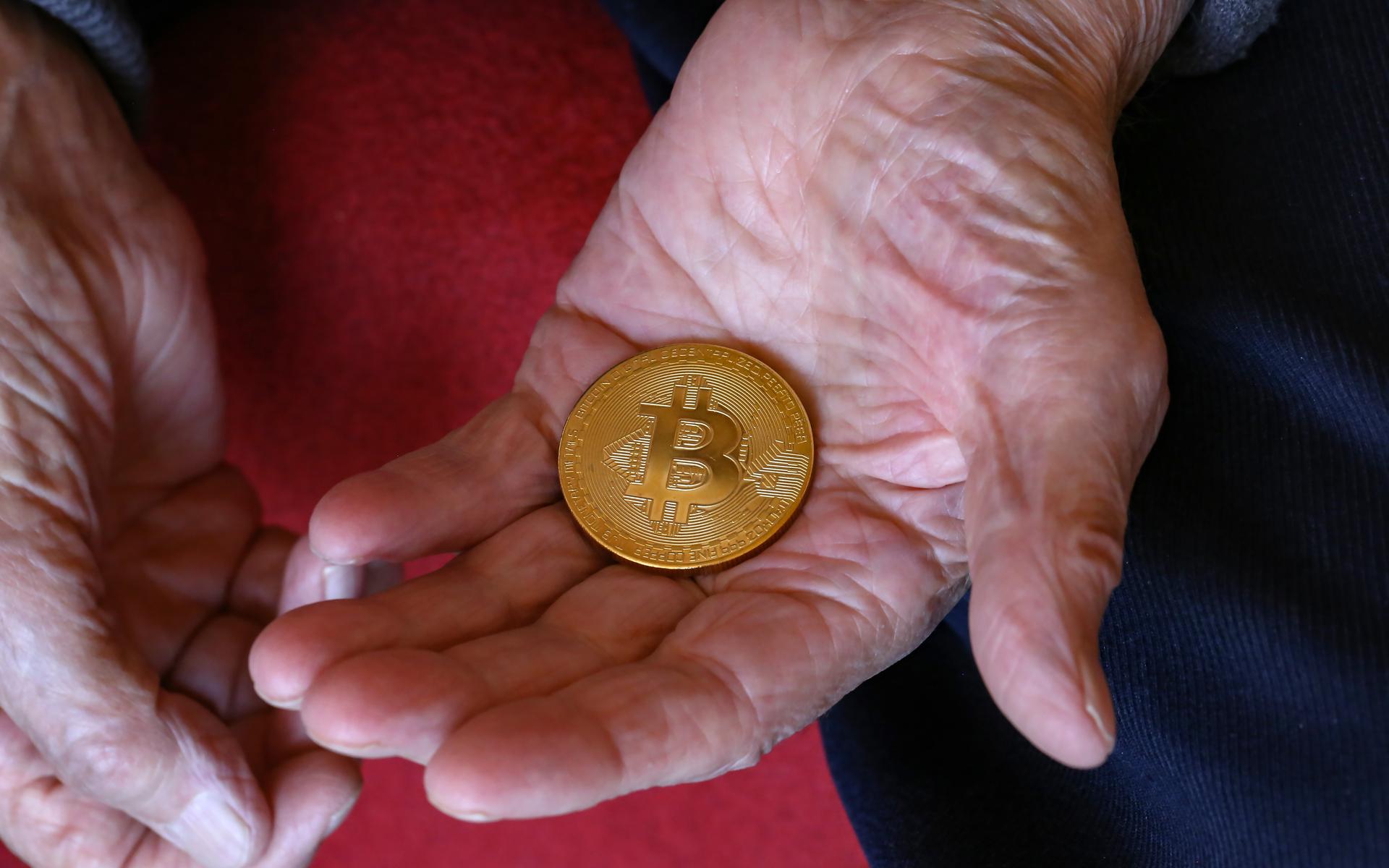 Bitcoin IRA pension product to hit $1 Billion Soon