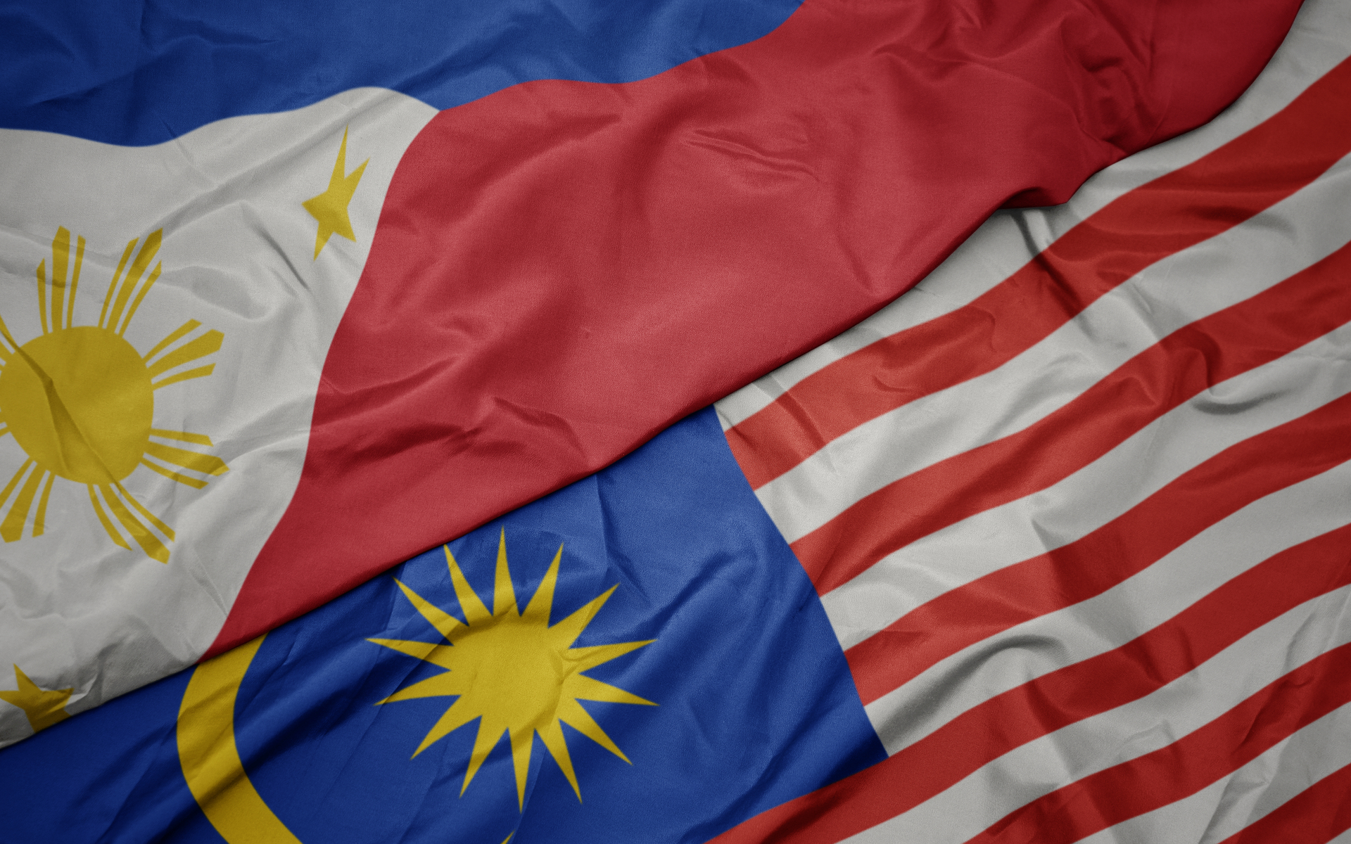 malaysia philippines traders are buying bitcoin dip
