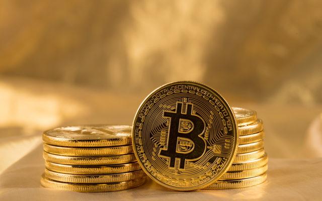 Bitcoin Supply Less than 18 Million