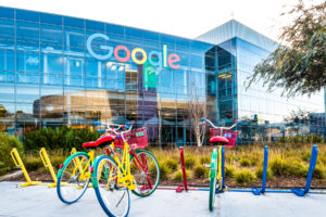Top Google Exec Quits to Become Coinbase Head of Product